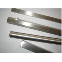 Quality AISI Bright finish stainless steel hex / hexagon bars stock 304 316 321 S8 S10 S13 mm wholesale