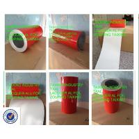 Quality colored aluminium foil for airline trays wholesale