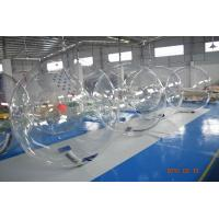 Quality TPU / PVC Inflatable Water Walking Ball wholesale