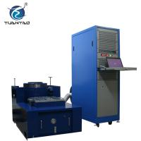 Quality High Frequency Horizontal and Vertical Random Vibration Test Table wholesale
