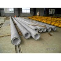Cheap Electric Prestressed Concrete Poles / Prestressed Cement Concrete for sale