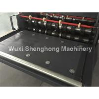 Cheap Double Tile Corrugated Roll Forming Machine 0-15 m/min Working Speed for sale