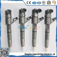 Quality ERIKC ChaoChai fuel system injector 0445 110 333 injector crdi 0 445 110 333 automation nozzle 0445110333 wholesale