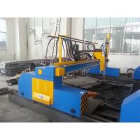 Buy cheap High Precision CNC Flame and Plasma Cutting Machine Easy Operate by Imported from wholesalers