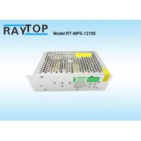 Quality CE RoHS AC/DC Constant Voltage Single Output 150W 12.5 Amper 12 Volt Switching Power Supply wholesale