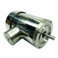 China NEMA Standard Stainless Steel / Washdown Duty Motor for  food processing industry on sale