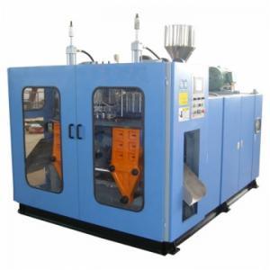 Quality KAL80-12L Double Station Automatic Extrusion Blow Molding Machine wholesale