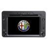 Buy cheap Alfa Romeo 159 Sportwagon Centrais Multimedia Android 9.0 Car DVD Player GPS from wholesalers