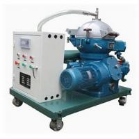 Quality Mineral Oil Centrifugal Oil Purifier wholesale