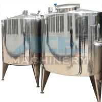 Quality 1500litres Double Stainless Steel Tank (ACE-CG-1.5) wholesale