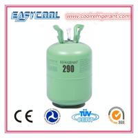 Quality R290 Refrigerant Gas Packing with 5.5kg wholesale