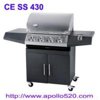 Quality Butane Gas Barbecue wholesale
