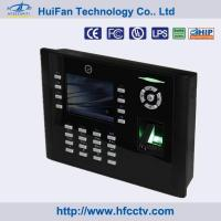 Buy cheap Biometric Security Device (Iclock 680) from wholesalers