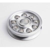 Milling High Precision Machined Parts For Household Appliances OEM / ODM