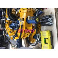 Cheap Hydraulic Breaker SPA5 with cutting height 300mm/each time cutting number for sale