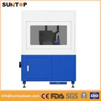 Quality High precision laser metal cutting machine for Stainless steel , carbon steel , alloy steel wholesale