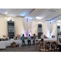 Quality R410a Refrigerant Wedding Tent Cooling Air Conditioner 25HP / Tent Air Conditioning Systems wholesale