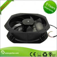 Quality 48 VDC Similar Ebm Papst Axial Fans And Blowers Energ Saving With DC Motor wholesale