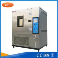 Quality Air Cooled Temperature Humidity Chamber wholesale