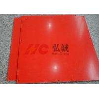 Quality GPO3 Fiberglass Resin Sheets HM2471 German Standard Specified For Inverter Cabinet wholesale
