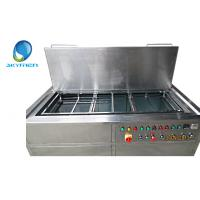 Quality 28 Khz Professional Ultrasonic Cleaner For Car Parts , CE Certificate wholesale