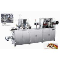 China DPP-250Y Liquid Blister Packing Machine on sale