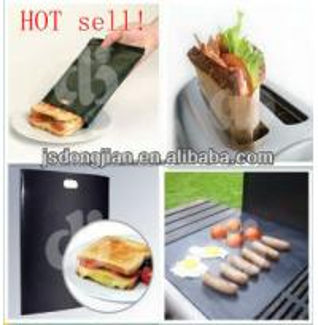 Quality PTFE Non-stick BBQ Mat wholesale