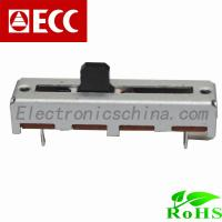 Quality China Electronic Component for Video Head Slide Potentiometers (C--43N-A) wholesale