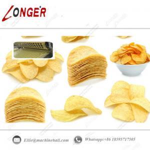 China Compound Potato Chips Production Line |Compound Potato Chips Making Machine|Automatic Potato Chips Making Machine on sale