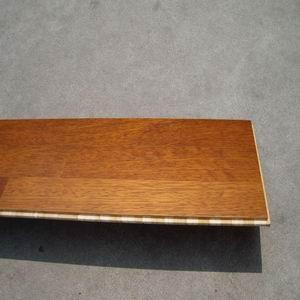 Quality 3 Ply Merbau Engineered Wood Flooring (M-PT-F) wholesale