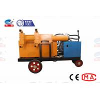 China Small Waterproof Cement Grouting Pump Use In Construction Equipment on sale