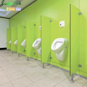 China JIALIFU urinal bathroom corner shelf compact laminate sheet on sale