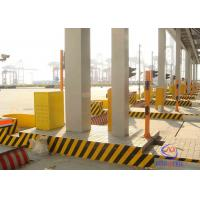 Quality Anti - terrorism Hydraulic Security Road Blocker , Hotel Entrance Road Blocker System wholesale