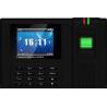 Buy cheap HF-H6 3'' Fingerprint Time Attendance from wholesalers