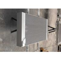 Quality Doosan Daewoo DH60 DH150-7 DH130 DH220 Excavator Hydraulic Parts Engine Radiator wholesale