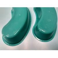 Quality 27g Surgical Green 700Ml Disposable Emesis Basin Medical Instruments wholesale