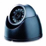 China IR Vandal-resistant Dome Camera on sale
