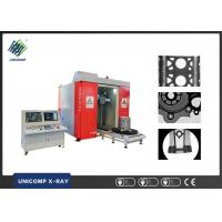Quality Foreign Material Metal Detector X Ray Machine For Casting Defects wholesale