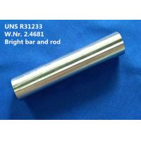 Quality UNS R31233 / Ultimet® Alloy Special Alloys For Automotive With Exceptional Resistance To Galling wholesale