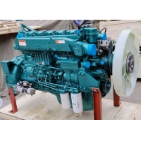 Quality WD615.47 371HP Truck Diesel Engine 9.726L Disaplacement wholesale