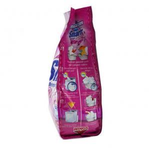 China high foam  factory price china washing  powder for cloth washing on sale