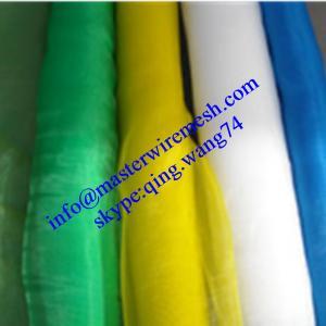 Plastic wire mesh/PE mesh