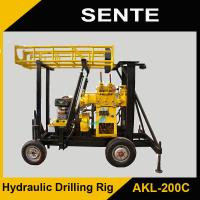 Quality New type AKL-200C water drilling equipment wholesale