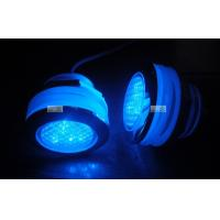 Quality Underwater swimming pool LED SPA Light RGB color changing for bathtub wholesale