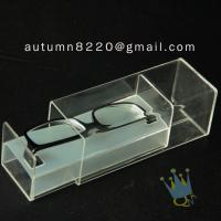 Quality BO (34) acrylic glasses case wholesale