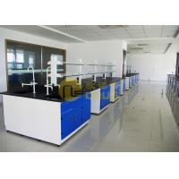 Quality Chemistry epoxy resin laboratory countertops wholesale