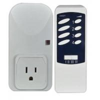 Quality Remote Controlled Socket wholesale