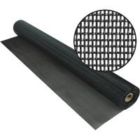 China Vinyl Coated Polyester Pet Resistant Insect Screen , Durable Pet Proof Screen on sale