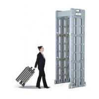 Quality IP67 Waterproof Airport Security Metal Detector Automatic Counting Highly Sensitive wholesale