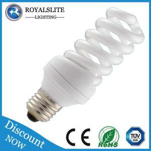 Buy cheap 220V 240V CFL energy saving lamp from wholesalers